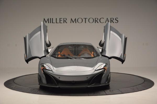 Used 2016 McLaren 675LT for sale Sold at Maserati of Westport in Westport CT 06880 13