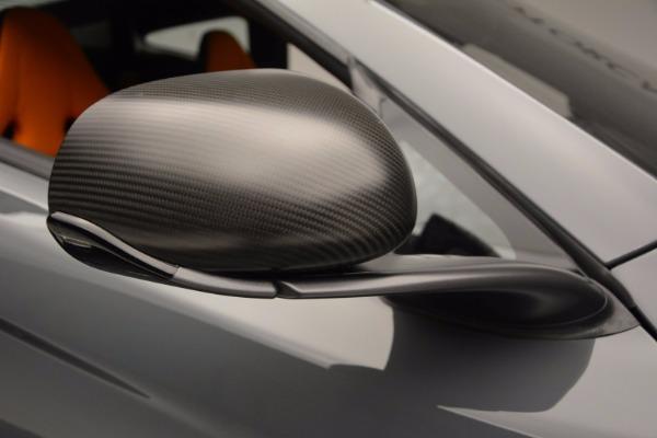 Used 2016 McLaren 675LT for sale Sold at Maserati of Westport in Westport CT 06880 24
