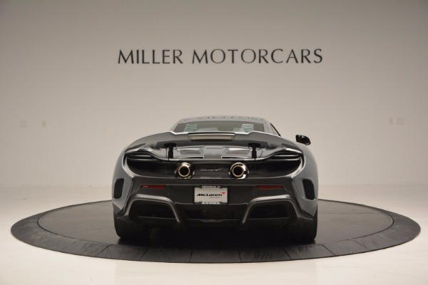 Used 2016 McLaren 675LT for sale Sold at Maserati of Westport in Westport CT 06880 6