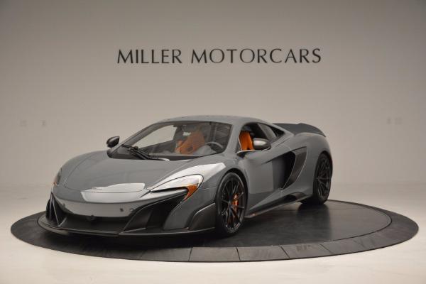 Used 2016 McLaren 675LT for sale Sold at Maserati of Westport in Westport CT 06880 1