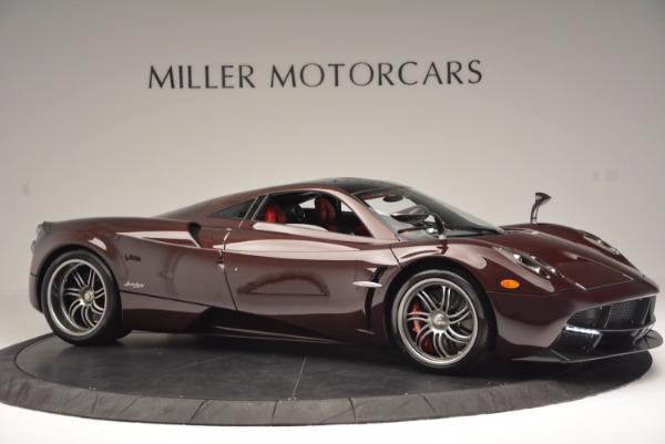 Used 2014 Pagani Huyara for sale Sold at Maserati of Westport in Westport CT 06880 9