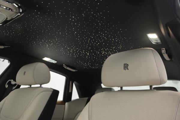 Used 2016 ROLLS-ROYCE GHOST SERIES II for sale Sold at Maserati of Westport in Westport CT 06880 27