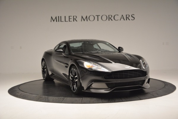 Used 2017 Aston Martin Vanquish Coupe for sale Sold at Maserati of Westport in Westport CT 06880 11