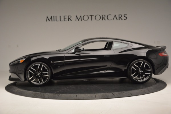 Used 2017 Aston Martin Vanquish Coupe for sale Sold at Maserati of Westport in Westport CT 06880 3