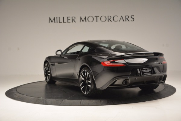 Used 2017 Aston Martin Vanquish Coupe for sale Sold at Maserati of Westport in Westport CT 06880 5