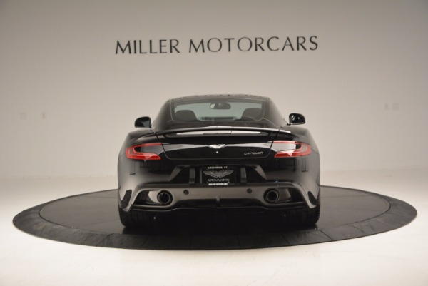 Used 2017 Aston Martin Vanquish Coupe for sale Sold at Maserati of Westport in Westport CT 06880 6
