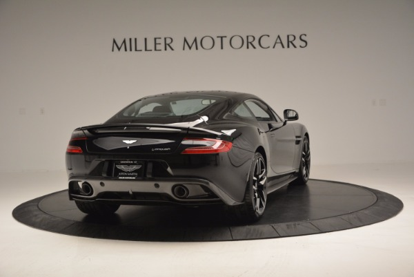Used 2017 Aston Martin Vanquish Coupe for sale Sold at Maserati of Westport in Westport CT 06880 7