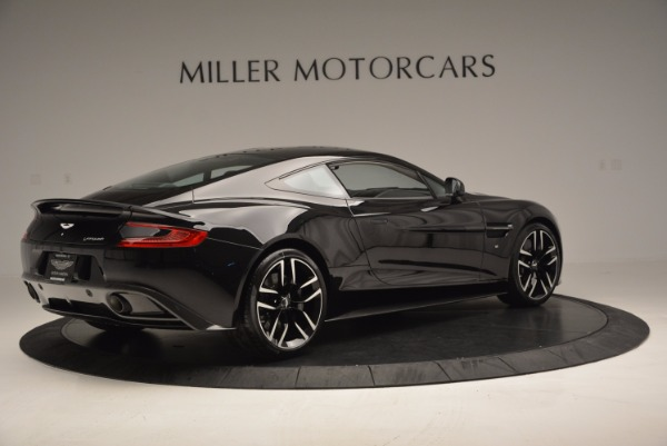 Used 2017 Aston Martin Vanquish Coupe for sale Sold at Maserati of Westport in Westport CT 06880 8