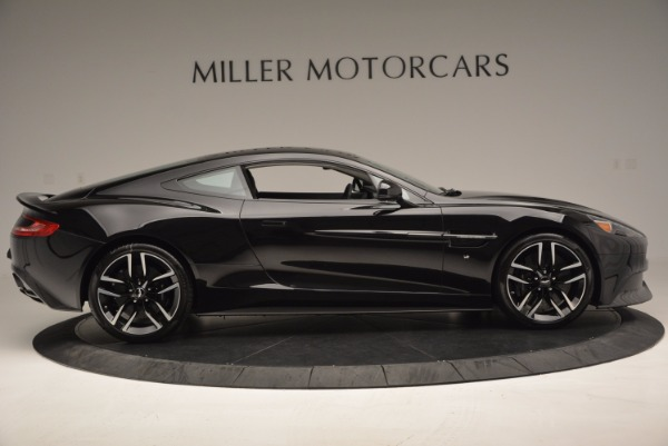 Used 2017 Aston Martin Vanquish Coupe for sale Sold at Maserati of Westport in Westport CT 06880 9