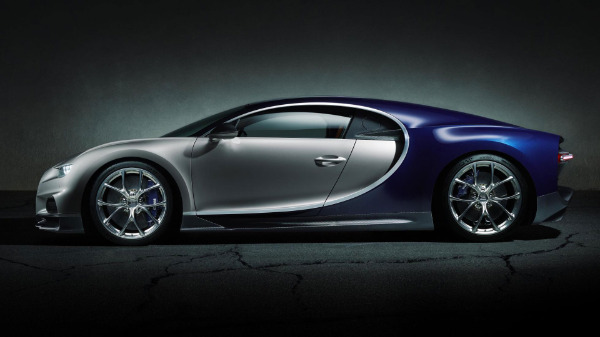 New 2020 Bugatti Chiron for sale Call for price at Maserati of Westport in Westport CT 06880 3