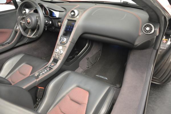Used 2013 McLaren MP4-12C Base for sale Sold at Maserati of Westport in Westport CT 06880 26