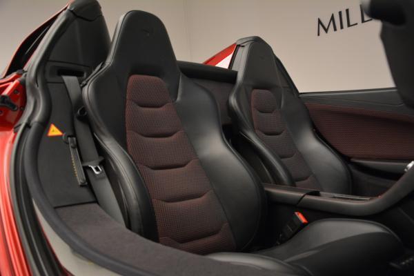 Used 2013 McLaren MP4-12C Base for sale Sold at Maserati of Westport in Westport CT 06880 28