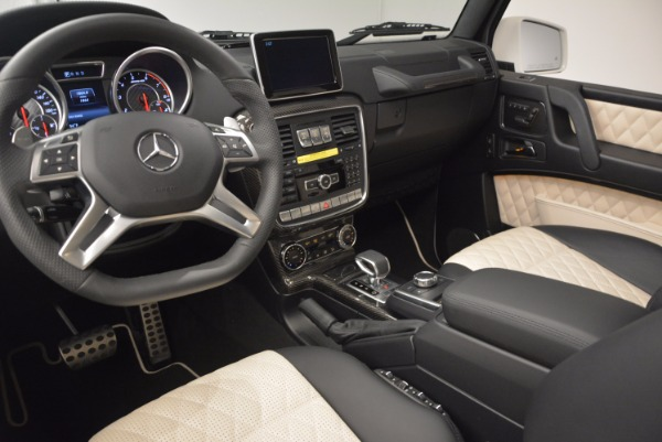 Used 2016 Mercedes Benz G-Class AMG G65 for sale Sold at Maserati of Westport in Westport CT 06880 15
