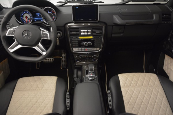 Used 2016 Mercedes Benz G-Class AMG G65 for sale Sold at Maserati of Westport in Westport CT 06880 18