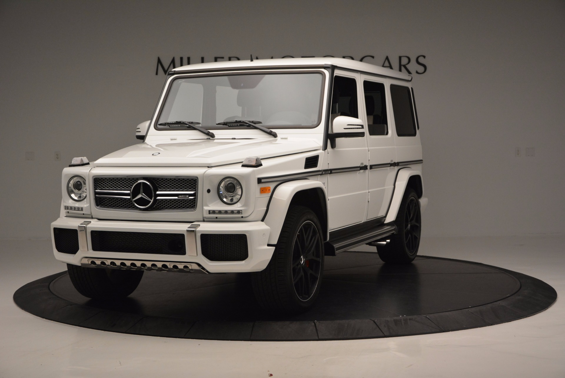 Used 2016 Mercedes Benz G-Class AMG G65 for sale Sold at Maserati of Westport in Westport CT 06880 1