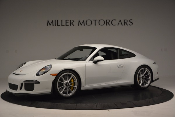 Used 2016 Porsche 911 R for sale Sold at Maserati of Westport in Westport CT 06880 2