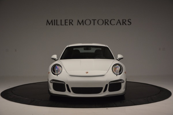 Used 2016 Porsche 911 R for sale Sold at Maserati of Westport in Westport CT 06880 6