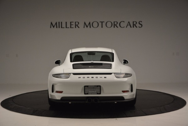Used 2016 Porsche 911 R for sale Sold at Maserati of Westport in Westport CT 06880 8