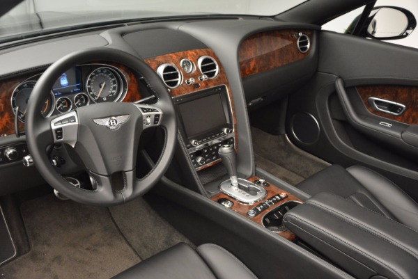 Used 2013 Bentley Continental GTC for sale Sold at Maserati of Westport in Westport CT 06880 18