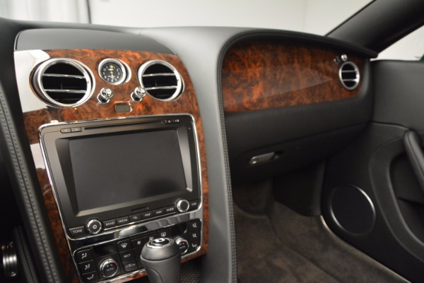 Used 2013 Bentley Continental GTC for sale Sold at Maserati of Westport in Westport CT 06880 21