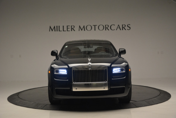 Used 2011 Rolls-Royce Ghost for sale Sold at Maserati of Westport in Westport CT 06880 13