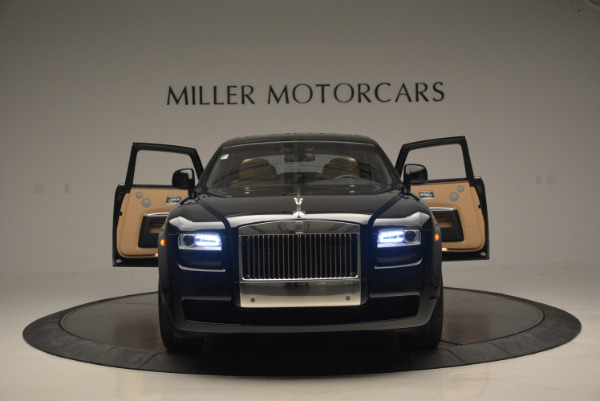 Used 2011 Rolls-Royce Ghost for sale Sold at Maserati of Westport in Westport CT 06880 14