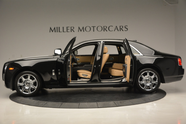 Used 2011 Rolls-Royce Ghost for sale Sold at Maserati of Westport in Westport CT 06880 15