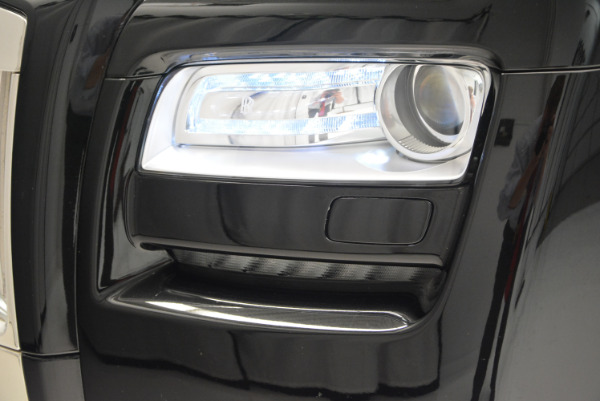 Used 2011 Rolls-Royce Ghost for sale Sold at Maserati of Westport in Westport CT 06880 17