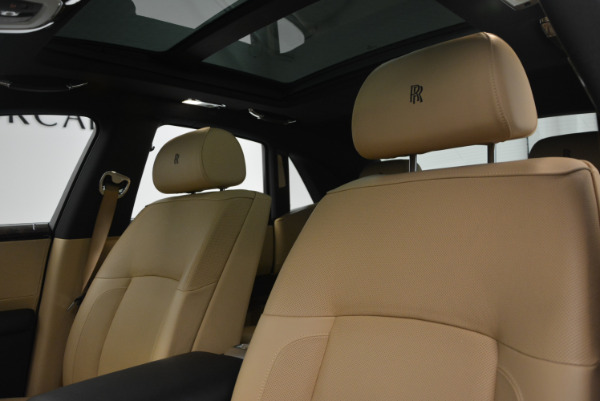 Used 2011 Rolls-Royce Ghost for sale Sold at Maserati of Westport in Westport CT 06880 25