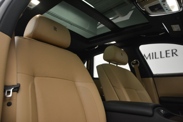 Used 2011 Rolls-Royce Ghost for sale Sold at Maserati of Westport in Westport CT 06880 28