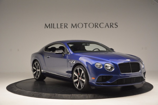 Used 2017 Bentley Continental GT V8 S for sale Sold at Maserati of Westport in Westport CT 06880 11