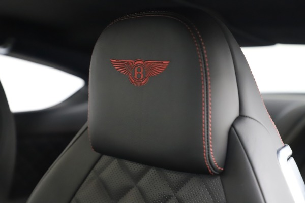 Used 2017 Bentley Continental GT V8 S for sale $144,900 at Maserati of Westport in Westport CT 06880 18