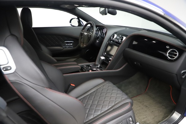 Used 2017 Bentley Continental GT V8 S for sale $144,900 at Maserati of Westport in Westport CT 06880 20