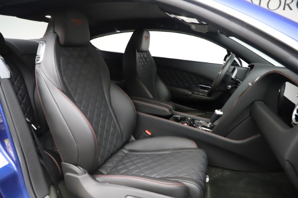 Used 2017 Bentley Continental GT V8 S for sale $144,900 at Maserati of Westport in Westport CT 06880 22