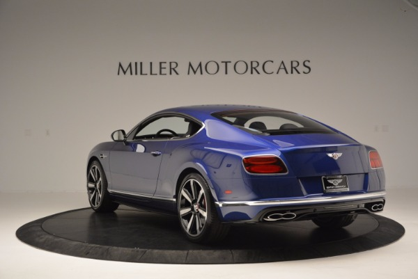 Used 2017 Bentley Continental GT V8 S for sale $144,900 at Maserati of Westport in Westport CT 06880 5