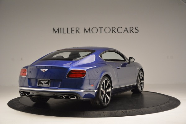 Used 2017 Bentley Continental GT V8 S for sale $144,900 at Maserati of Westport in Westport CT 06880 7