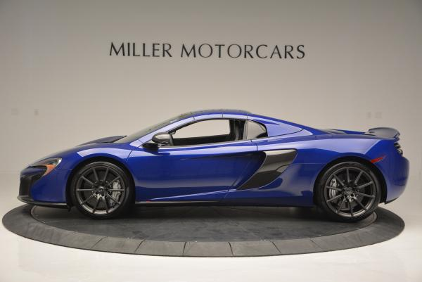 Used 2016 McLaren 650S Spider for sale Sold at Maserati of Westport in Westport CT 06880 14
