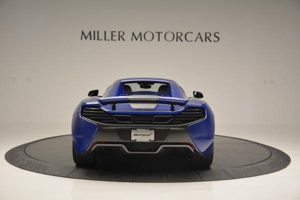 Used 2016 McLaren 650S Spider for sale Sold at Maserati of Westport in Westport CT 06880 16
