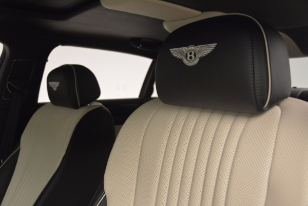 New 2017 Bentley Flying Spur V8 S for sale Sold at Maserati of Westport in Westport CT 06880 16