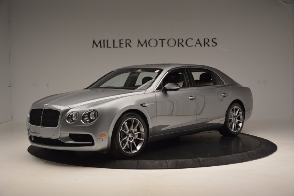 New 2017 Bentley Flying Spur V8 S for sale Sold at Maserati of Westport in Westport CT 06880 3