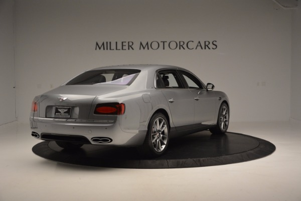 New 2017 Bentley Flying Spur V8 S for sale Sold at Maserati of Westport in Westport CT 06880 7