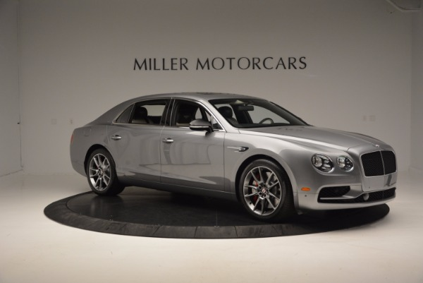 New 2017 Bentley Flying Spur V8 S for sale Sold at Maserati of Westport in Westport CT 06880 9