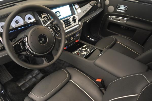 Used 2016 Rolls-Royce Ghost Series II for sale Sold at Maserati of Westport in Westport CT 06880 19
