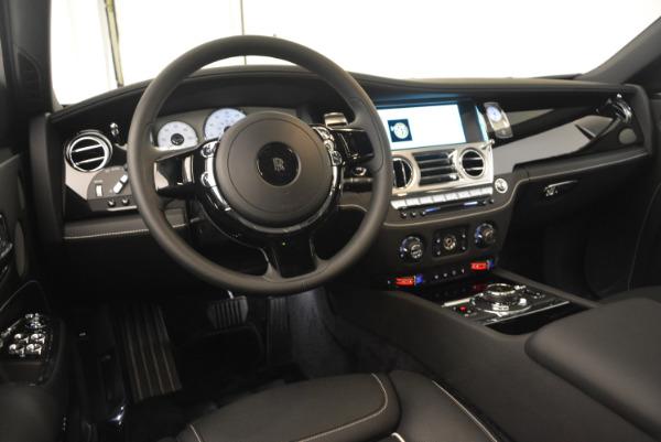 Used 2016 Rolls-Royce Ghost Series II for sale Sold at Maserati of Westport in Westport CT 06880 20