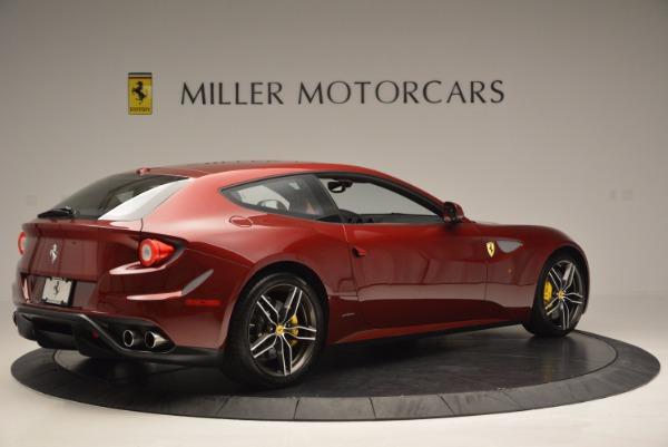 Used 2015 Ferrari FF for sale Sold at Maserati of Westport in Westport CT 06880 11