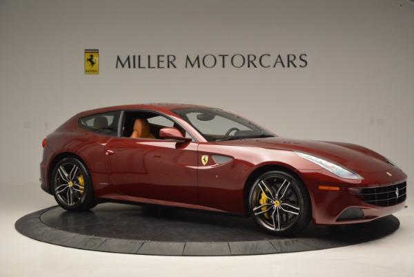 Used 2015 Ferrari FF for sale Sold at Maserati of Westport in Westport CT 06880 13