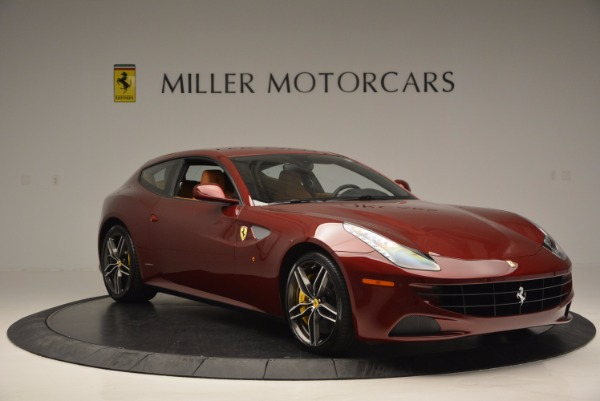 Used 2015 Ferrari FF for sale Sold at Maserati of Westport in Westport CT 06880 14