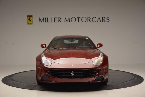Used 2015 Ferrari FF for sale Sold at Maserati of Westport in Westport CT 06880 15
