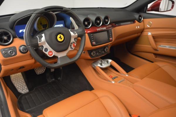 Used 2015 Ferrari FF for sale Sold at Maserati of Westport in Westport CT 06880 16