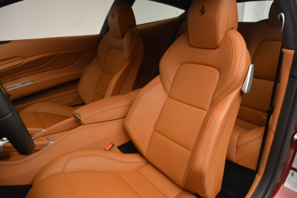 Used 2015 Ferrari FF for sale Sold at Maserati of Westport in Westport CT 06880 18